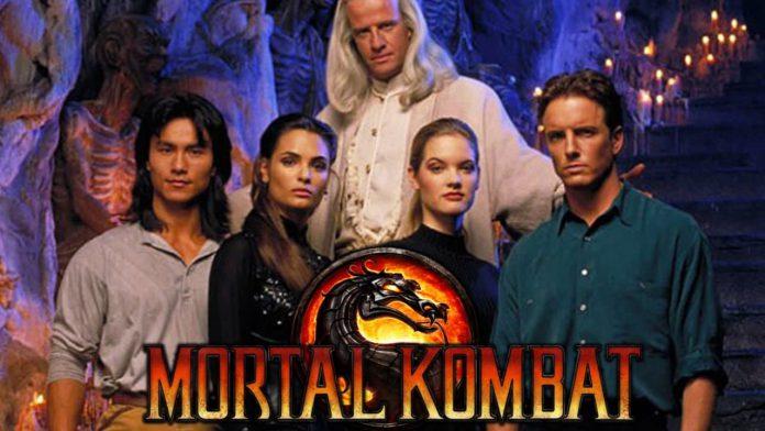 Mortal Kombat Reboot Suposta atriz revelada para o filme