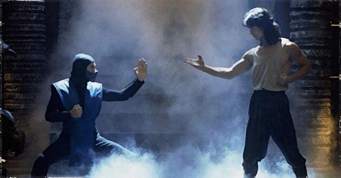 Mortal Kombat: O filme original precisava prolongar as cenas de luta