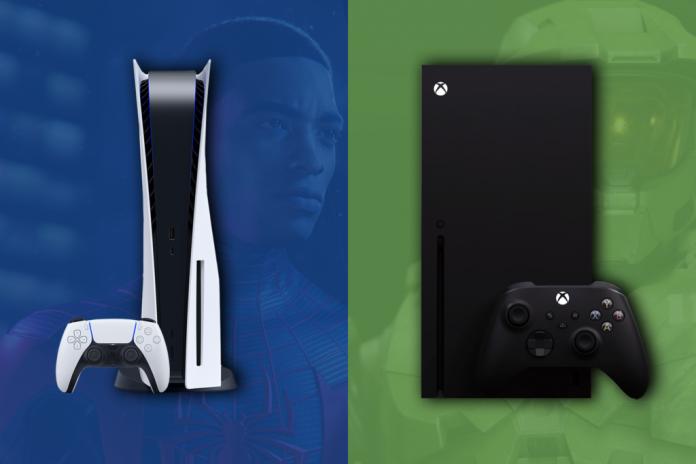 Os preços dos consoles de próxima geração e datas de lançamento supostamente vazaram com o Xbox Series X e S da Microsoft assumindo posições muito fortes contra os consoles PlayStation 5