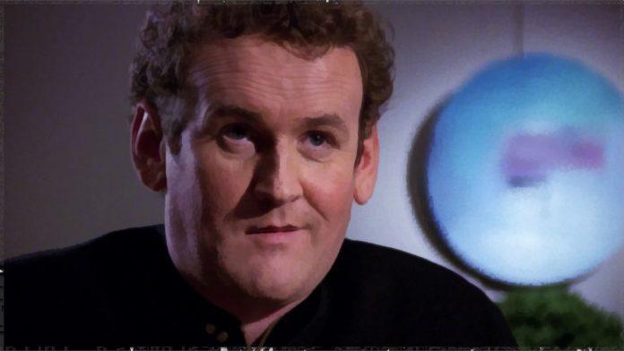 'Star Trek: os andares inferiores' acaba de nos dar seu melhor Easter Egg