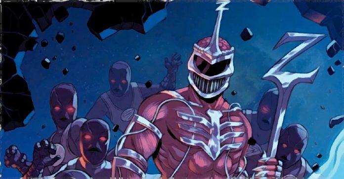Power Rangers: Lord Zedd ESTÁ DE VOLTA - E Isso Muda Tudo
