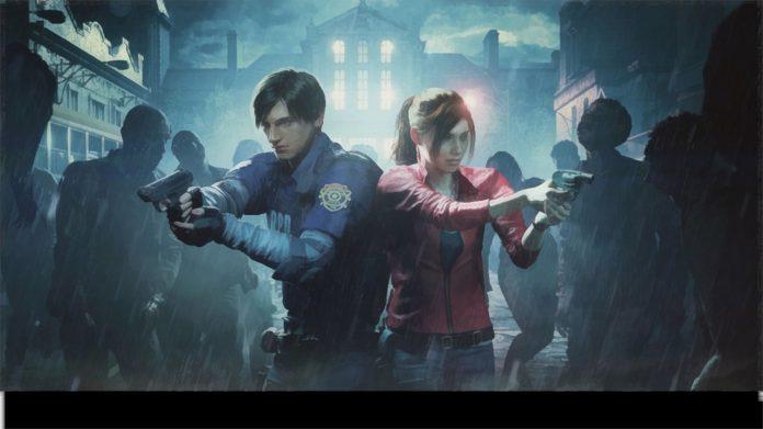As coisas estão melhorando para a série Resident Evil da Netflix