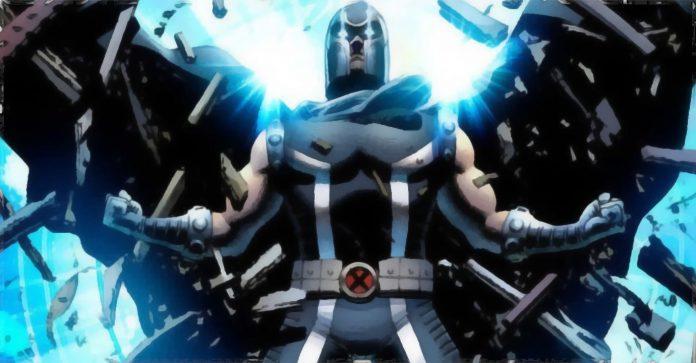 X-Men: Magneto repele uma invasão alienígena usando um [spoiler]