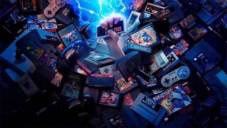 [Crítica] GDLK High Score, série documental da Netflix mostra anônimos e mentes brilhantes que deram a largada para a criação da indústria de games. 1