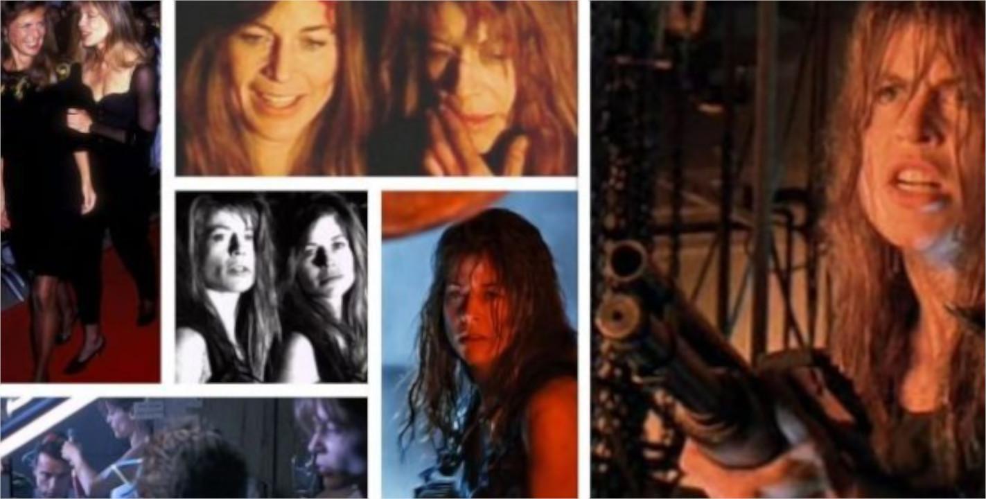 Leslie H. Freas morre: Irmã gêmea de Linda Hamilton tinha 63 anos, apareceu em 'Exterminador do Futuro 2' 1