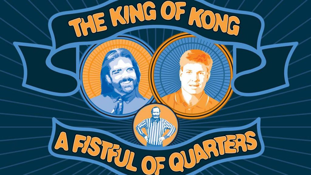 King of Kong A Fistful of Quarters