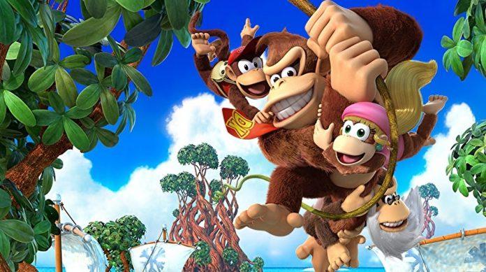 12 Curiosidades sobre o clássico Donkey Kong Country