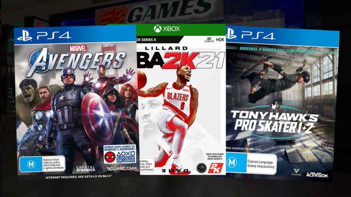 Novos jogos serão lançados em fevereiro de 2021 para PS5, PS4, Xbox Series X, Xbox One, Switch e PC