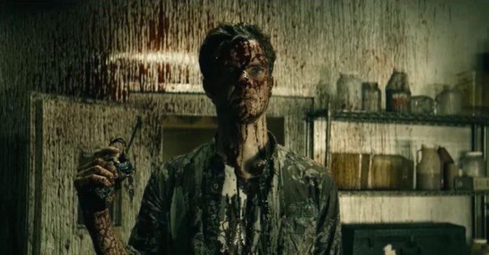 'Pânico 5' lança a estrela de The Boys Jack Quaid no papel misterioso