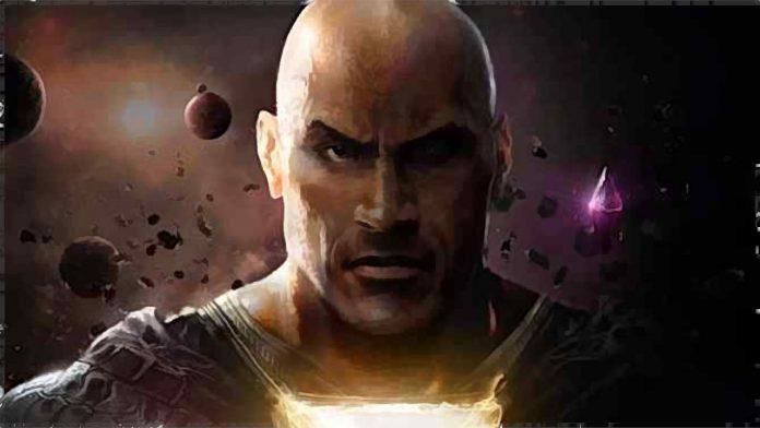 BLACK ADAM: Sociedade da Justiça mostra onde o anti-herói se encaixará no DCEU