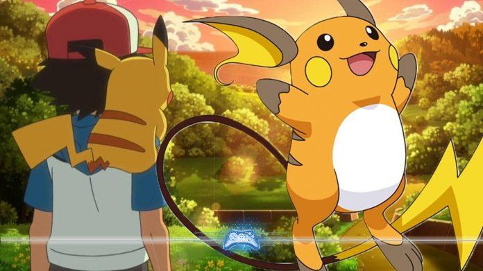 Sinopse de Jornadas de Pokémon para as próximas missões de Ash