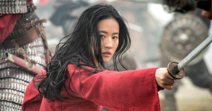 Mulan é a heroína mais adaptável há uma versão para cada era
