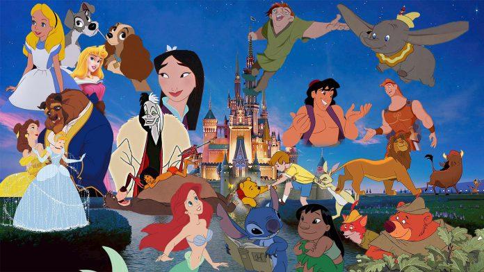 Veja todos os próximos remakes de live-action que a Disney esta produzindo