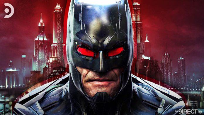 Artista conceitual da Liga da Justiça revela design não utilizado do Batman