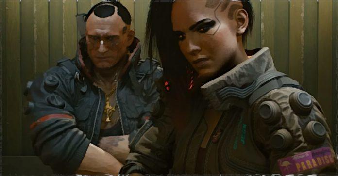 Cyberpunk 2077 não será atrasado novamente