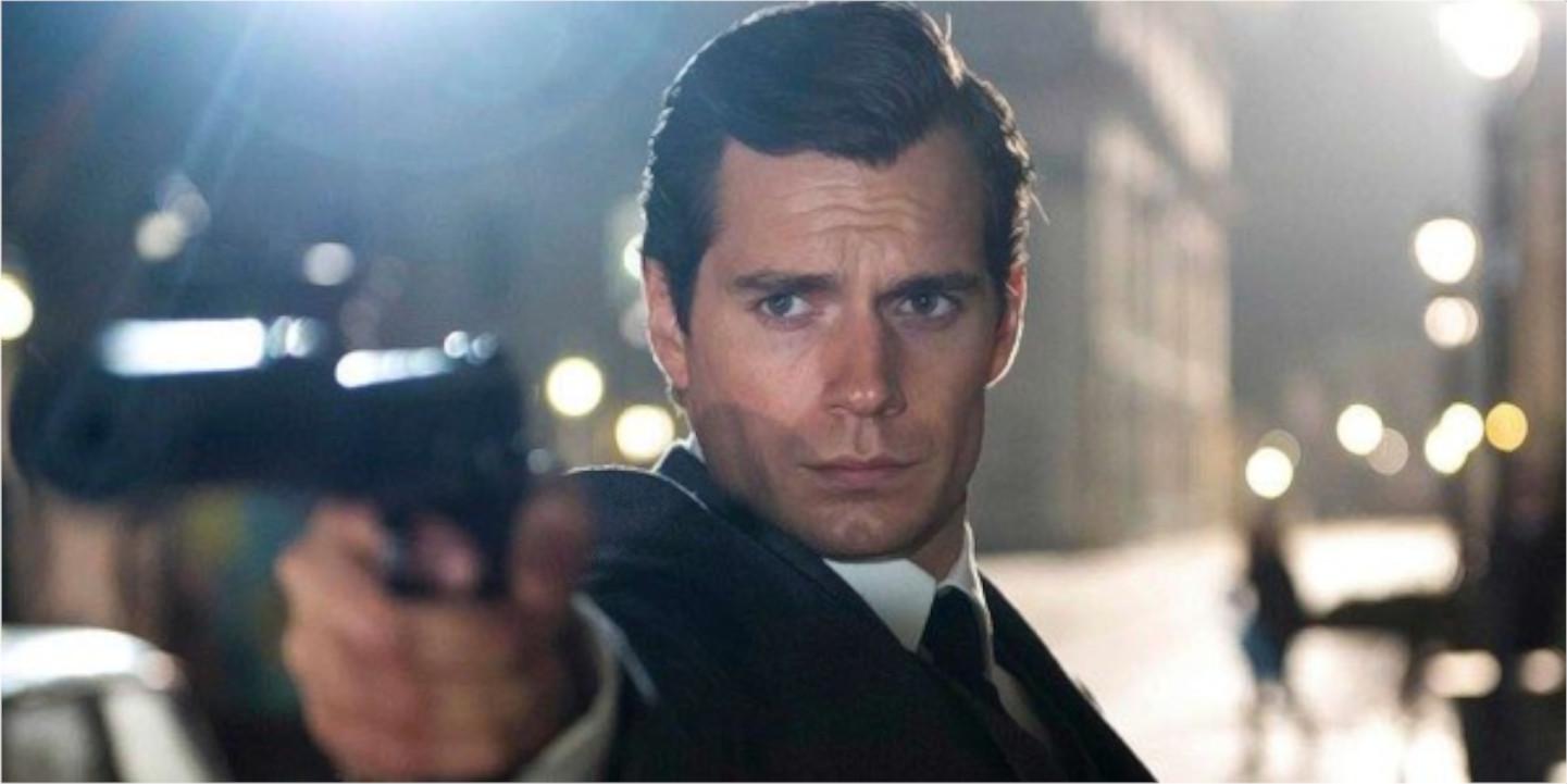 Será que Henry Cavill tem chances de se tornar o novo 007 Prevê IA: Honestamente, ele fica bem em um terno 1