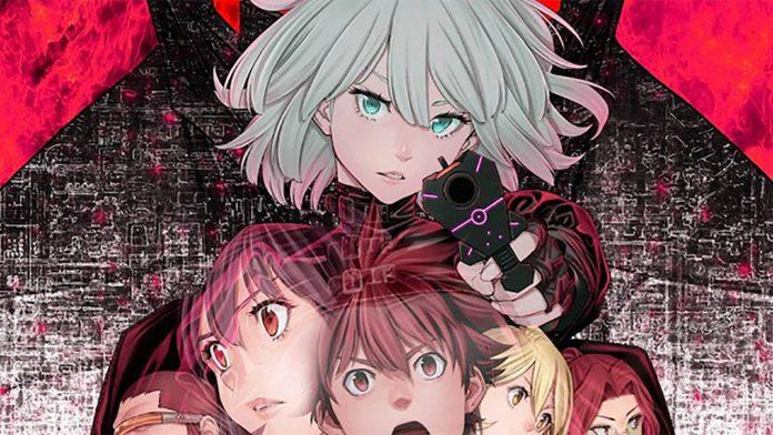 Crunchyroll revela mais elenco para anime EX-ARM