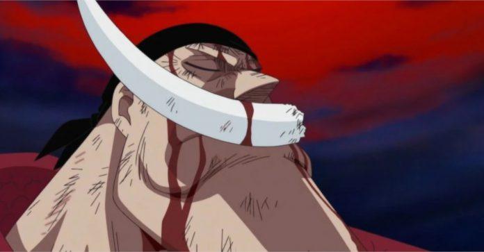 One Piece: Cada Arco da Saga Summit War [Classificado]