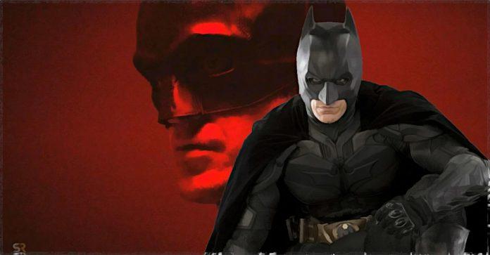 O Batman: Christian Bale deu bons conselhos a Robert Pattinson