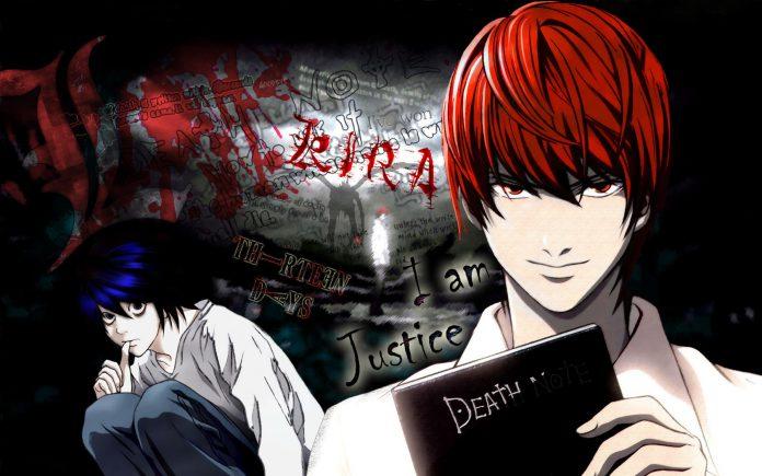 11 Curiosidades sobre o anime Death Note