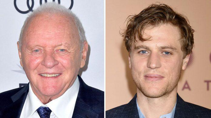 Anthony Hopkins e Johnny Flynn estrelam o drama do Holocausto One Life