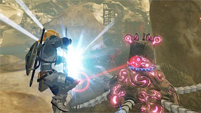 Hyrule Warriors: Age of Calamity terá um showcase de jogo de 50 minutos este mês