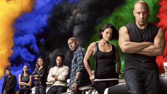 Veloses e Furiosos 9 irá lançar Dominic Toretto no espaço desafiando todas as leis da física