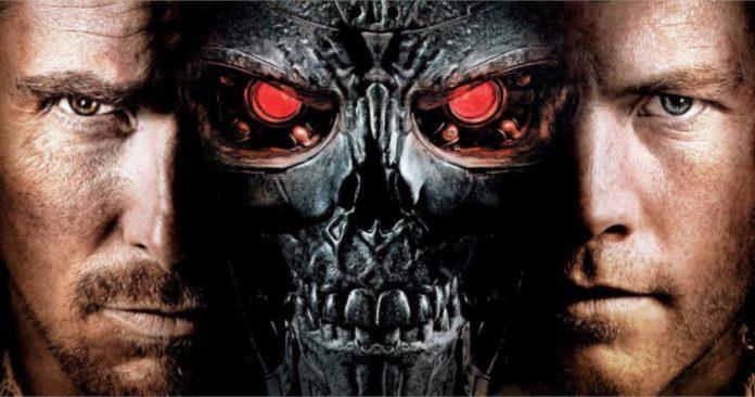 O Exterminador do Futuro - A Salvação: A versão do Diretor de Salvação existe, é hora de #ReleaseTheMcGCut?