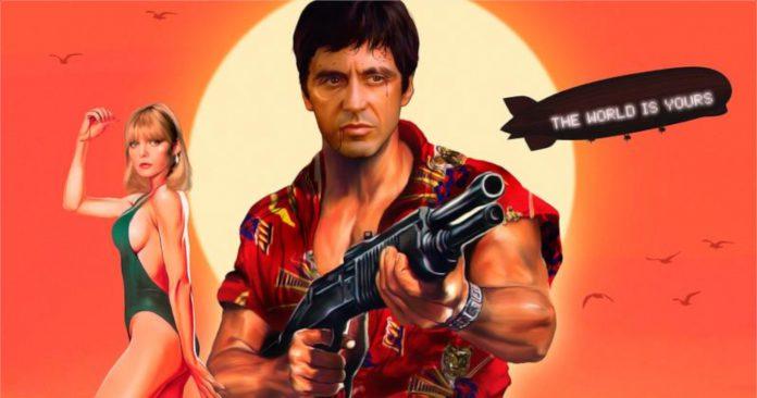 Scarface Remake Diretor promete que Tony Montana será chocante e atual