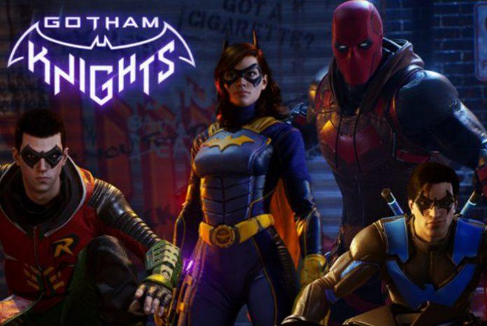 A equipe de Gotham Knights explica como o jogo está corrigindo uma crítica comum da série Arkham