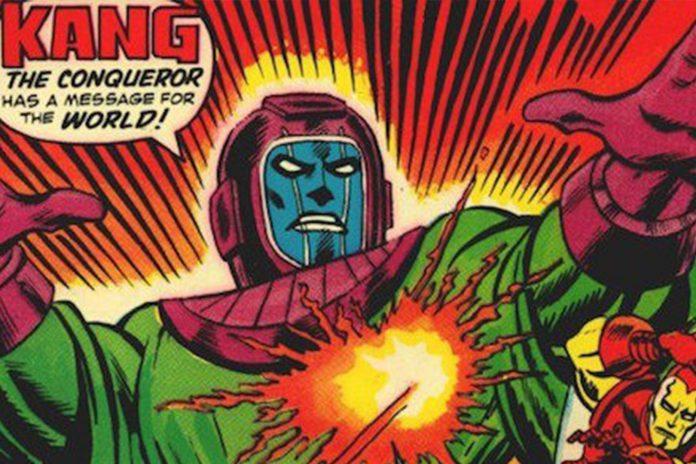Kang, o conquistador? Como o vilão de Homem-Formiga 3 pode apresentar o Quarteto Fantástico