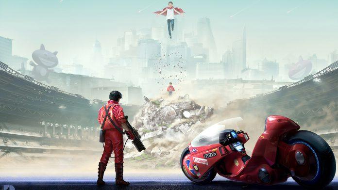 Versão do anime Akira em 4K ganha data de lançamento pela Funimation