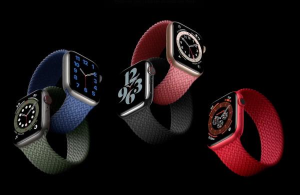 Apple Watch, novo iPad e assinatura de serviços digitais, veja os principais lançamentos da Apple