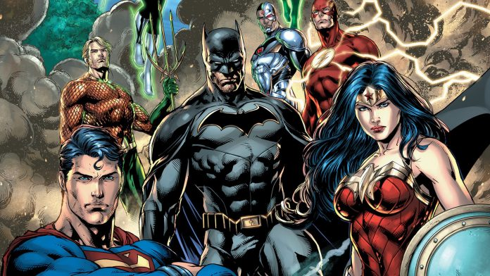 O 5G da DC está morto: Jim Lee confirma que a DC Comics não será reiniciada em 2021