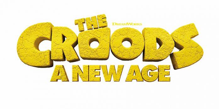 O primeiro pôster de Os Croods 2 revela que o filme esta a caminho