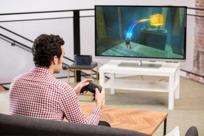 Surpresa! A Nintendo afirma que seu próximo console será muito parecido com seus outros consoles
