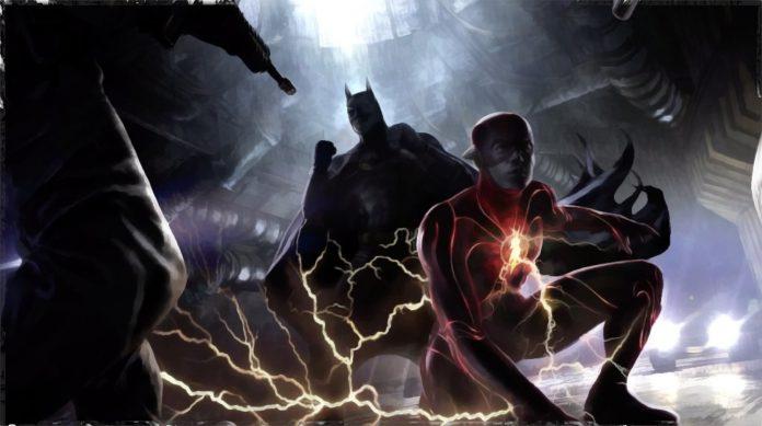 O filme do Flash começará a ser filmado em março de 2021