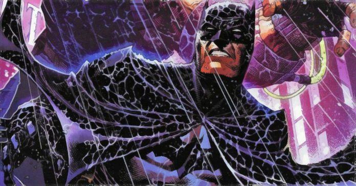 Batman: Detetive Comics revela qual vilão finalmente mata Bruce Wayne