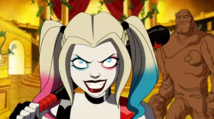 3º Temporada de Harley Quinn Lands será exclusiva da HBO Max