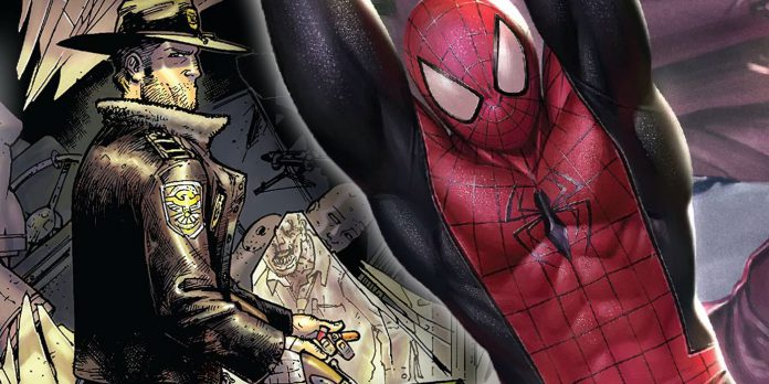 Marvel Zombies - A ressurreição lança o homem-aranha nos mortos-vivos