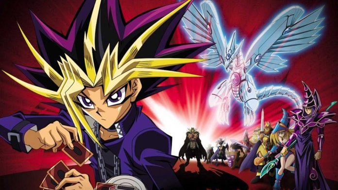 Yu-Gi-Oh - Há secretamente um mundo inteiro nos cards de monstros de duelo