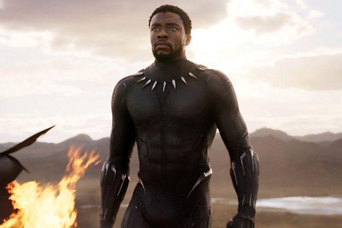 A Disney já decidiu como proceder com o 'Pantera Negra' Black Panther 2