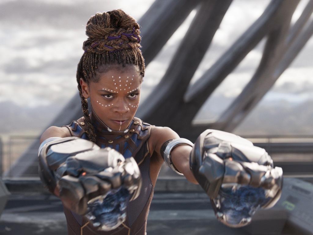 Shuri Se Tornará A Nova Pantera Negra Do MCU   UnicórnioHater