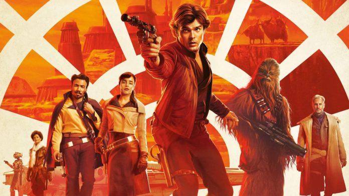 Solo: Uma história de Star Wars que as estrelas dizem que o 'filme não foi uma decepção'