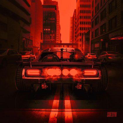 "Dodge Charger ""Batmóvel"" também parece pronto para Robert Pattinson e Vin Diesel 3"