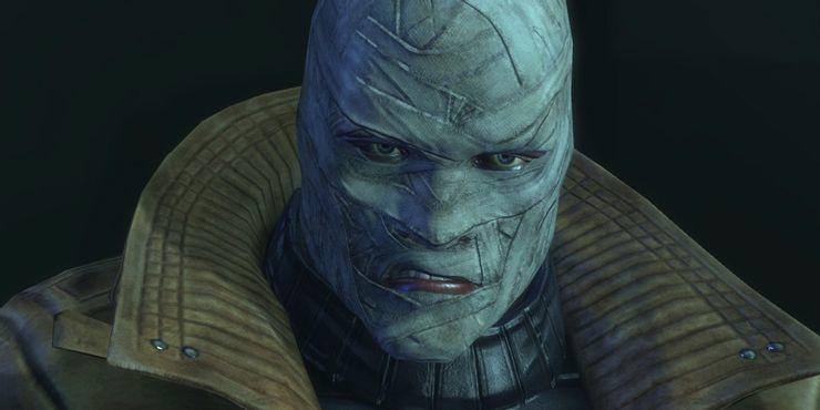 Batman Teoria: O vilão do trailer é Silêncio e não Charada 1
