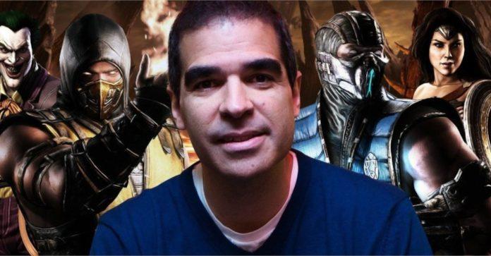 Mortal Kombat 11 Futuros DLC Fighters sugeridos pelo criador Ed Boon