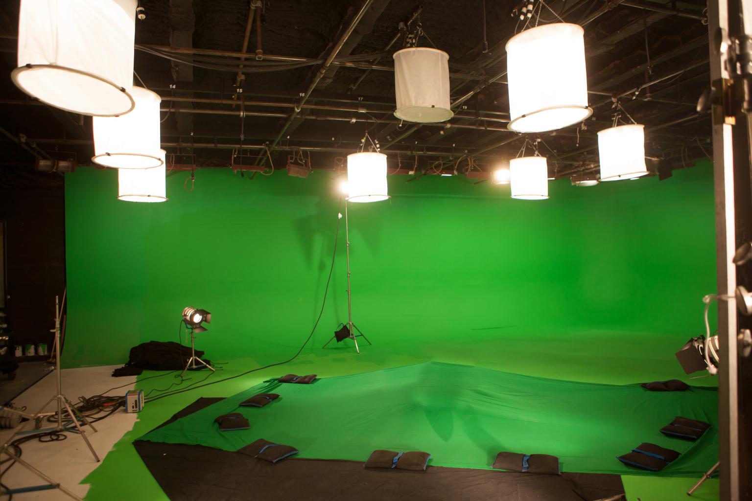 A reinvenção da produção de filmes e séries de TV por 'The Mandalorian' e ILM. 2