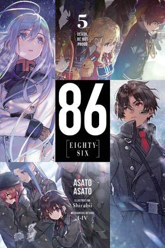 86 - Review Oitenta e seis Volume 5