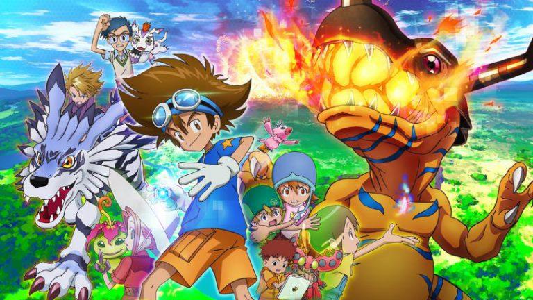O mais recente vilão do reboot de Digimon é assustador, cruel e chocantemente baixo
